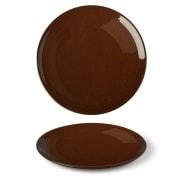 Benedikt LSC2130 Lifestyle Cocoa pizzatallerken 30 cm