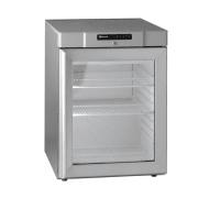 Gram Compact KG 210 RG 3W kjøleskap m/glassdør 50Hz