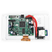 Display/skjerm digital TL105-D OG TL108-D