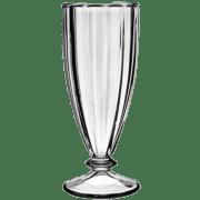 Quadro milkshake glass 36 cl