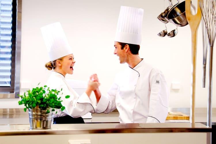 Servicetekniker storkjøkken