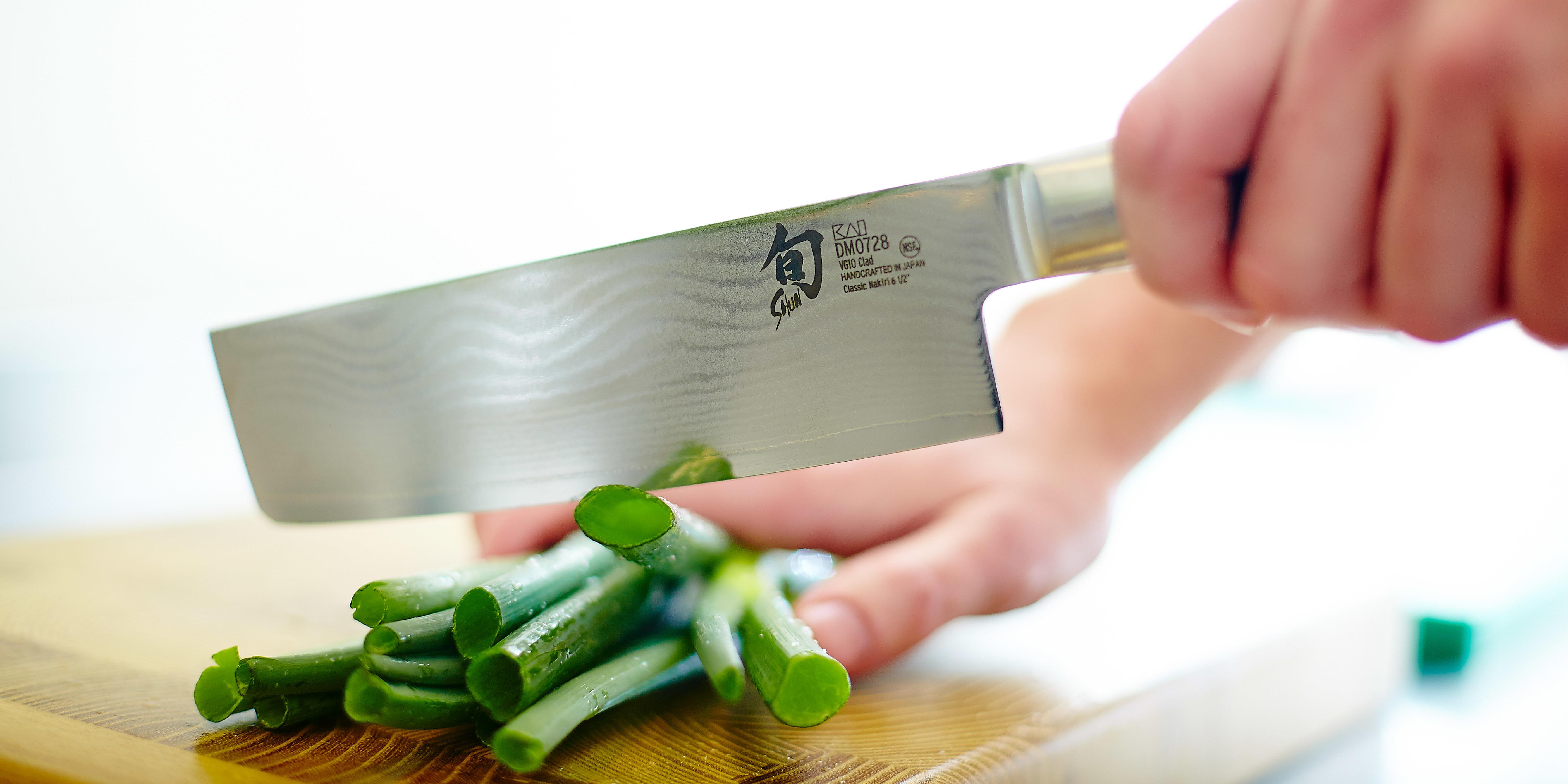 49109e20 Kniver og skjærebrett - Norrøna Storkjøkken