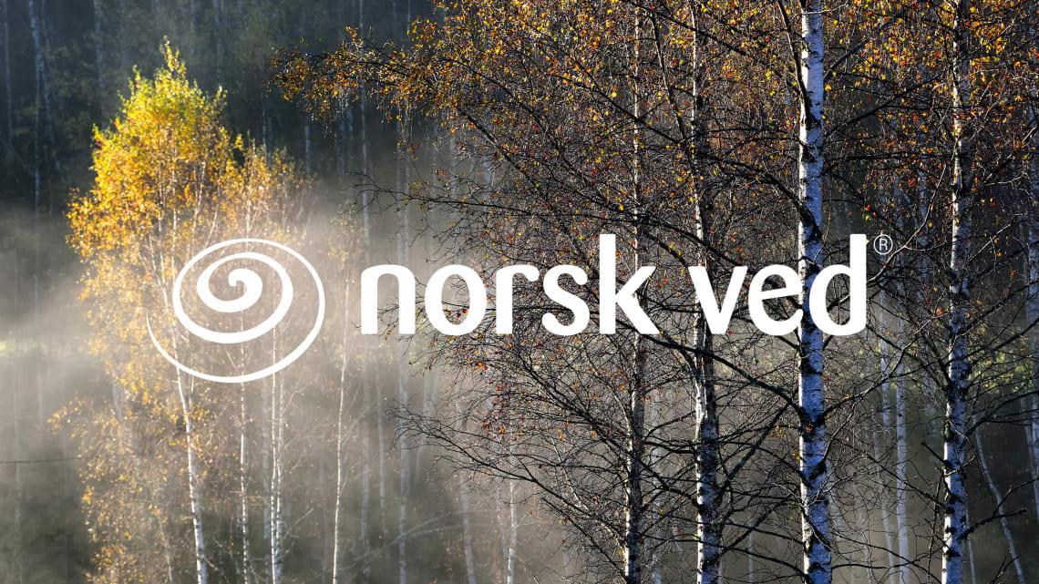 Medlemsbladet Norsk Ved nr. 3