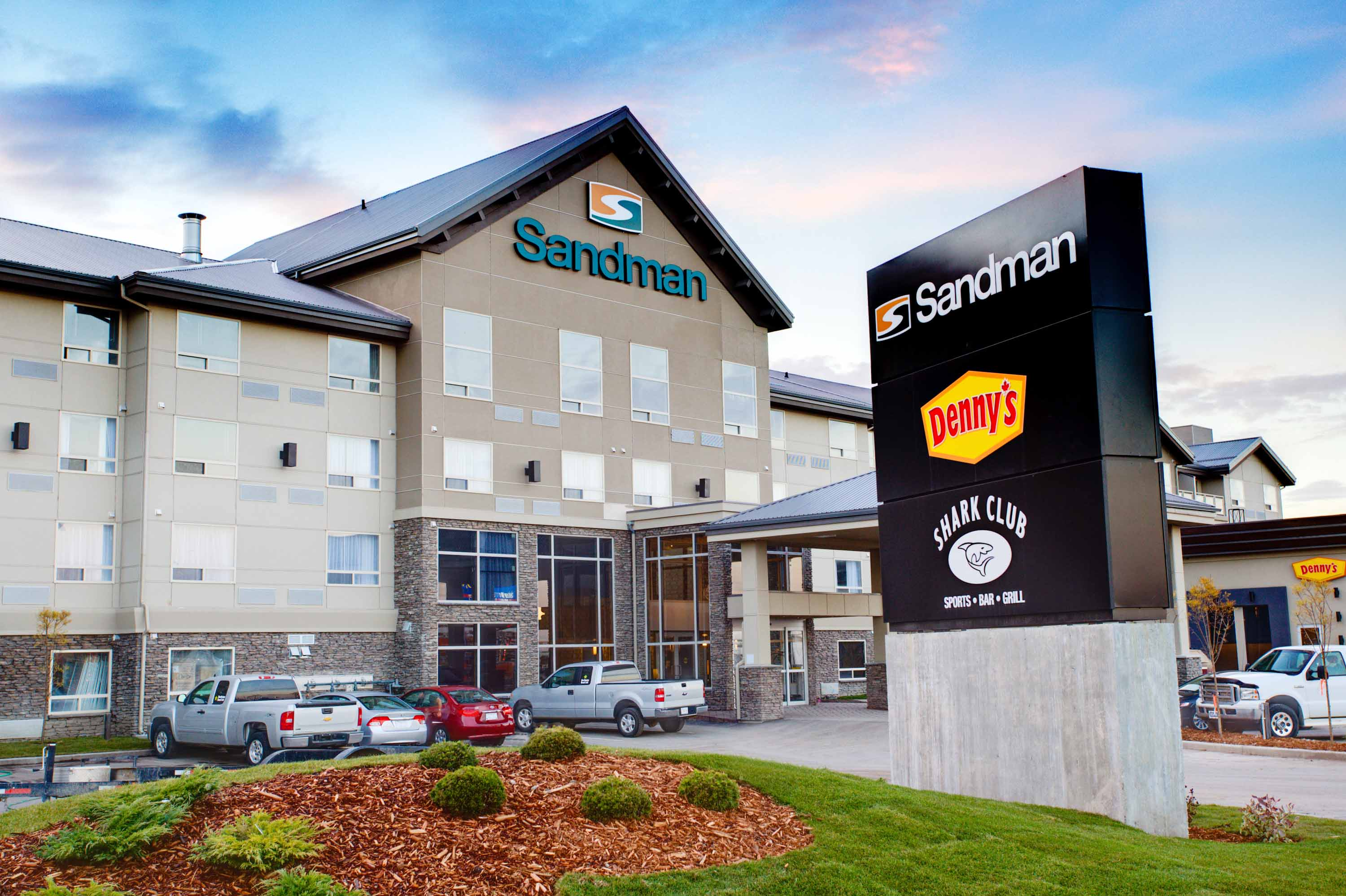 Image result for SANDMAN HOTEL AND SUITES/CALGARY SOUTH