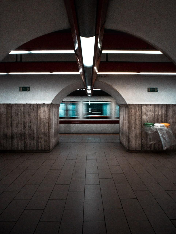 Roms U-Bahn