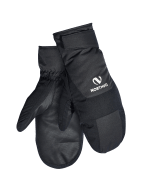 Framverraninsulated mitt