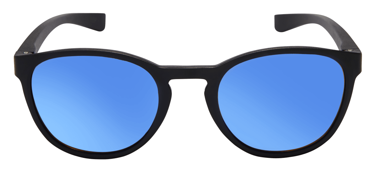 STREETCRUISER   - Recycled lightweight frame - Mirrored Revo lens - UV and Scratch resistant - Unisex