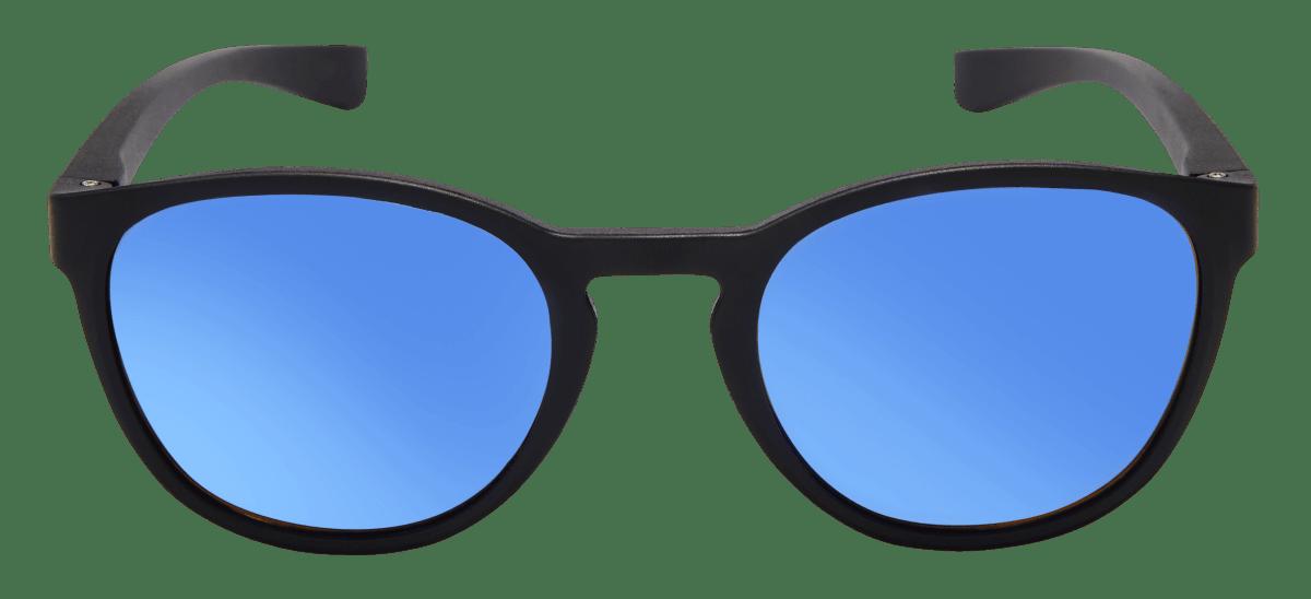 STREETCRUISER  Resirkulert lett ramme - Speilbelagt Revo linse - UV-og Ripebestandig - Unisex