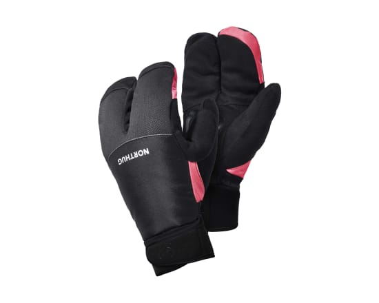 FALUN RACING SPLIT-GLOVE INSULATED