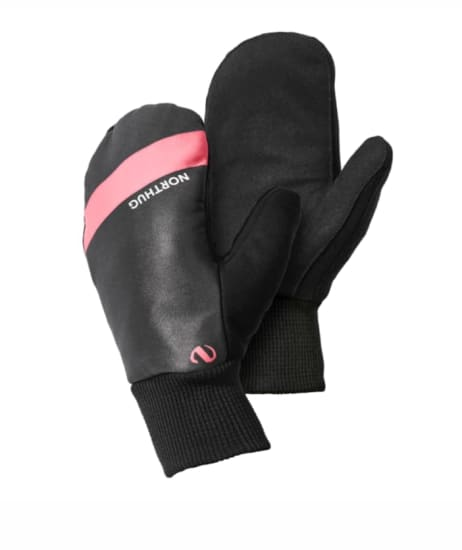 SAPPORO RACING MITT INSULATED JR