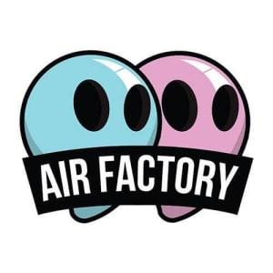 airfactory logo