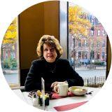 Deborah P. Berry, Notary Public, Brewer, ME 04412