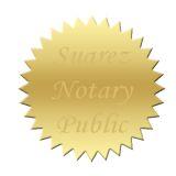 Jennifer Suarez, Notary Public, Ocala, FL 34471