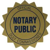 E-Z-1 Public Notary Public/ Closing Agent, Notary Public, Blissfield, MI 49228