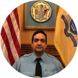 Photios Pantzos, Notary Public, Trenton, NJ 08609-1216