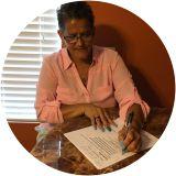 Elizabeth Leon, Notary Public, Longwood, FL 32779-5028