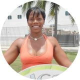 Maria Williams, Notary Public, Silver Spring, MD 20910