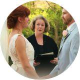 Brenda Owen Wedding Officiant & Minister, Notary Public, Greenville, SC 29601