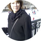 Anette Burris, Notary Public, South Elgin, IL 60177