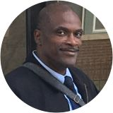 Darrell Clifton, Notary Public, Chicago, IL 60649-2902