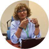 Zameena Salim-Rasheed, Notary Public, NY 10466