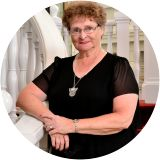 Sally A. Rowe, Notary Public, Greencastle, PA 17225