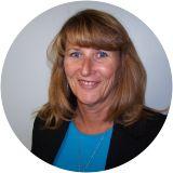 Karen L Kalinock, Notary Public, Greenbackville, VA 23356