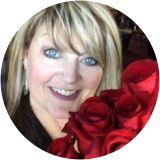 Kathleen Marie Martin, Notary Public, Pinon Hills, CA 92372