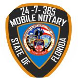 Joseph Johnson, Notary Public, Fort Lauderdale, FL 33309