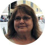 Lauren Tibert Wells, Notary Public, Cody, WY 82414-8369