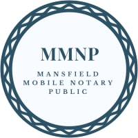 Mansfield Mobile Notary Public & Signing Agents