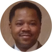 Ronnell Roulhac, Notary Public, Middle River, MD 21220-2349