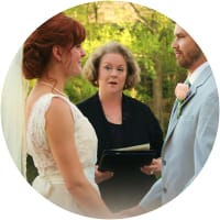 Brenda Owen Wedding Officiant & Minister