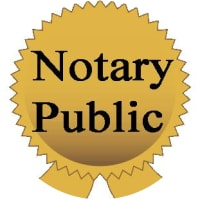 Alexis Carter, Notary Public, Crisfield, MD 21817-1228