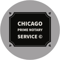 Chicago Prime Notary, Notary Public, Chicago, IL 60652-2622