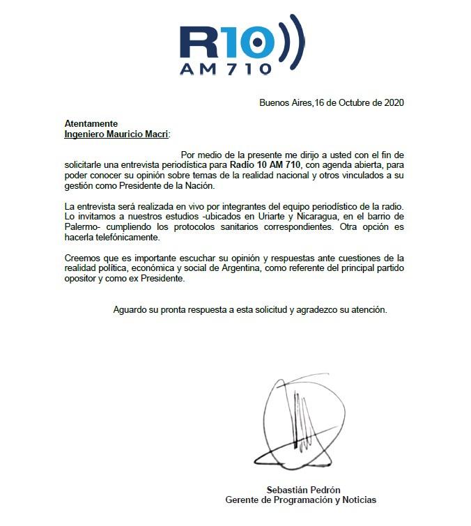 carta radio10