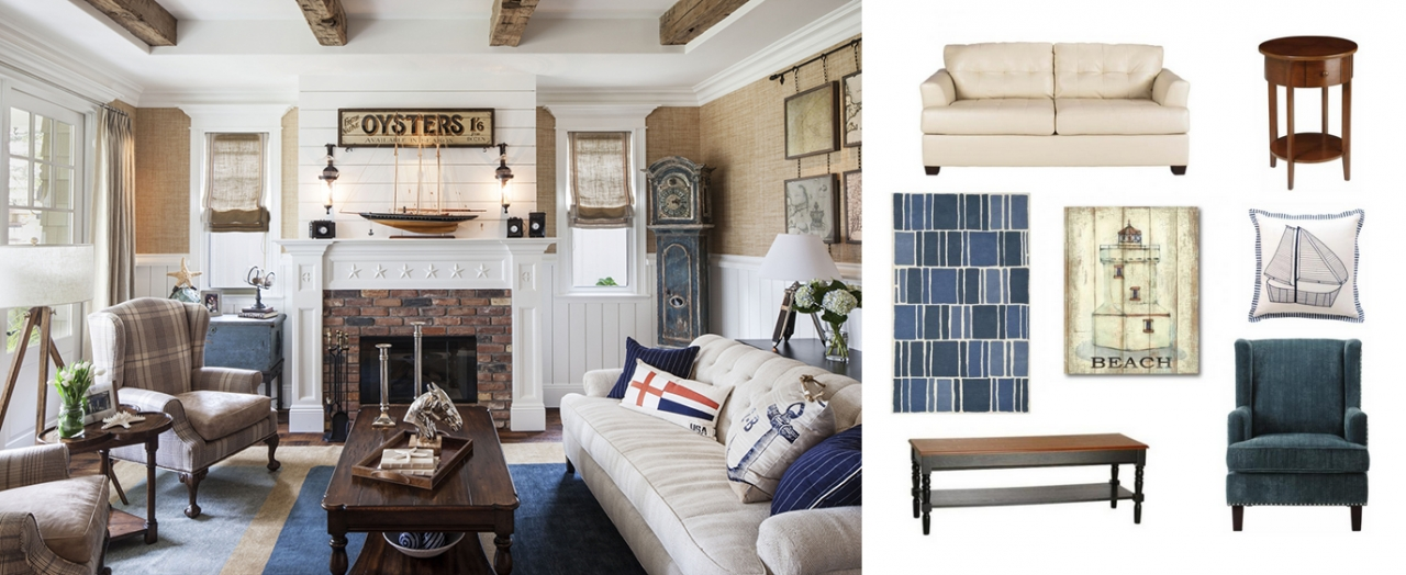 Nautical Living Rooms Best 25 Nautical living rooms ideas on