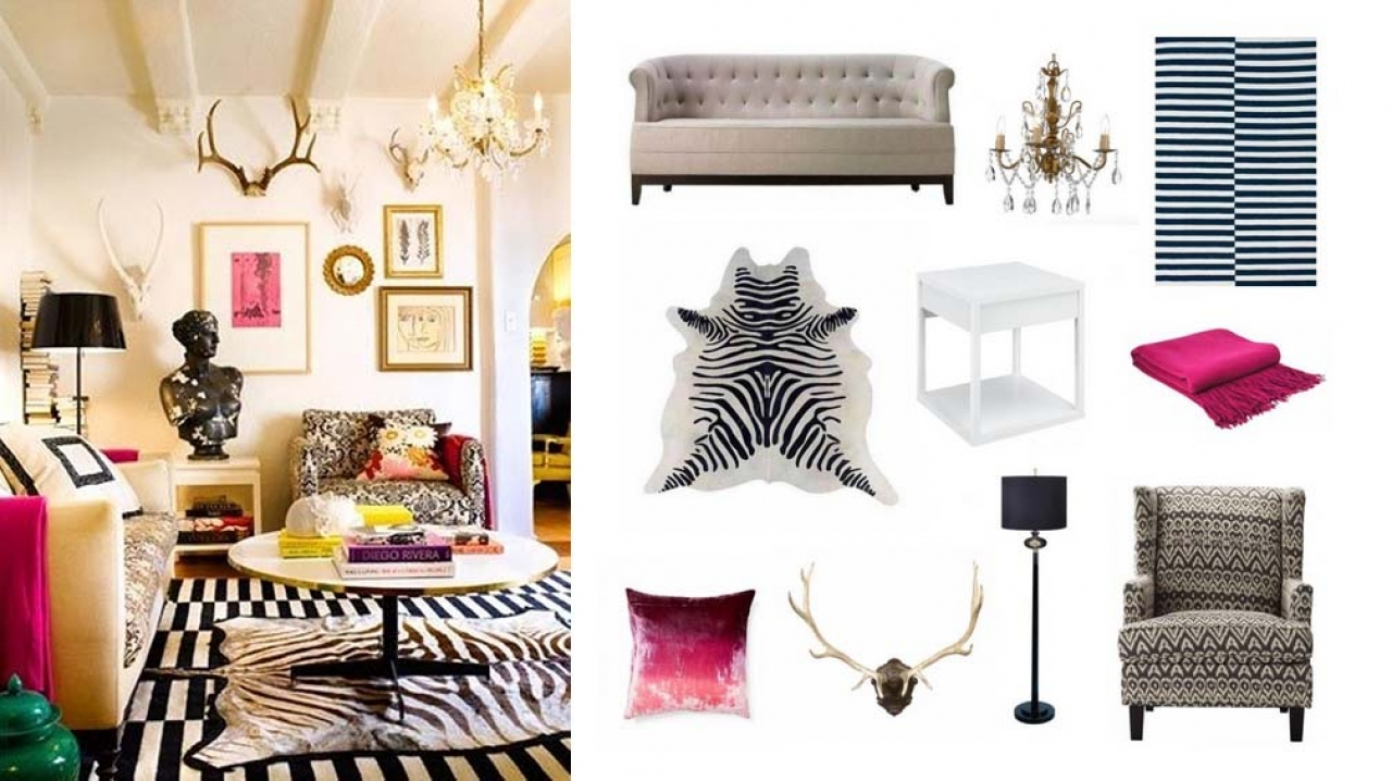 click here to discover more about the items in this look on nousdecor - Home Decor Trends
