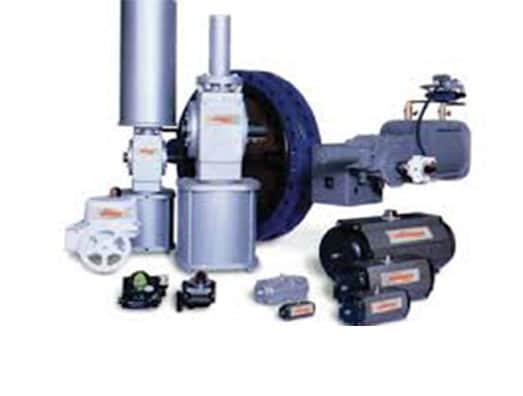Actuadores - Sistemas de automatizacion de Válvulas (Automax)