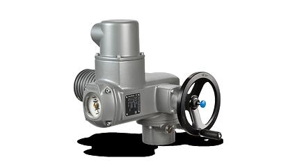 Actuadores - Sistemas de automatización de Válvulas KSB