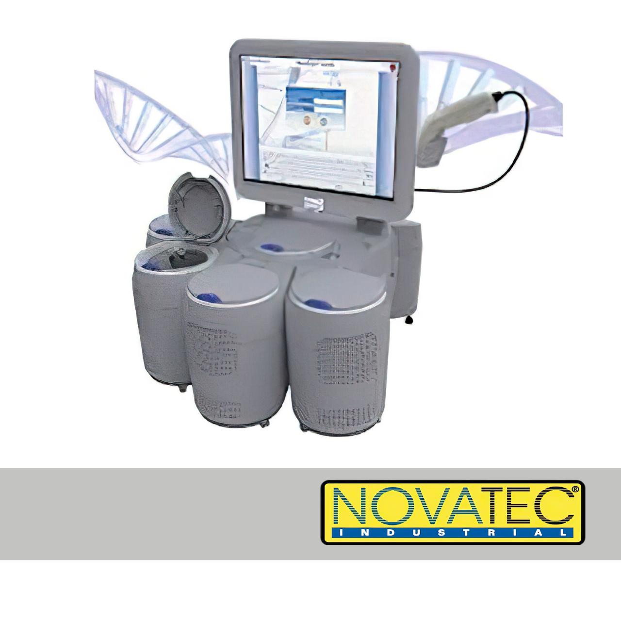 PALL Genedisc - PCR