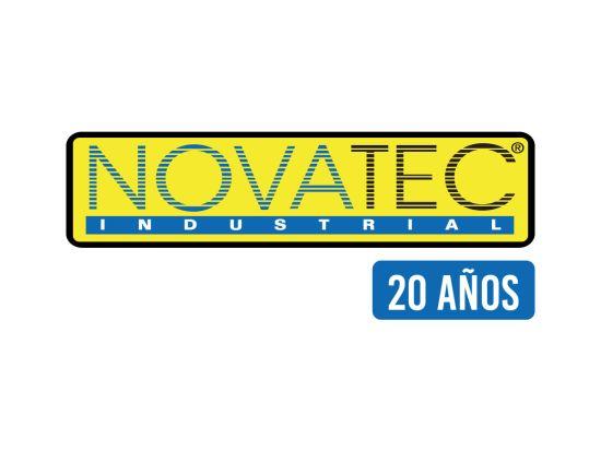 Novatec - 20 años