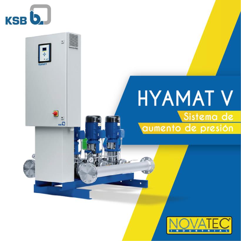 Hyamat V