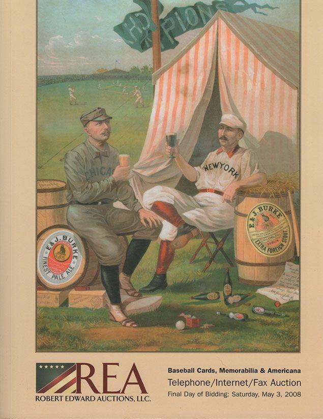 REA 2008 Catalog