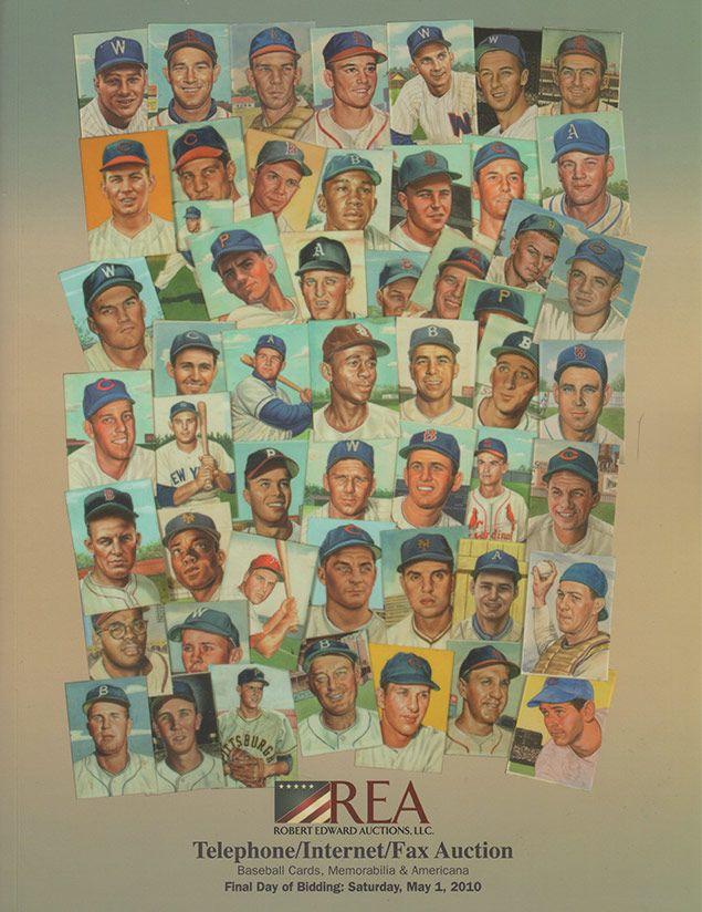 REA 2010 Catalog