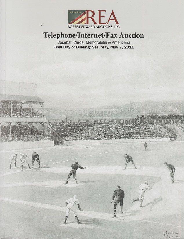 REA 2011 Catalog
