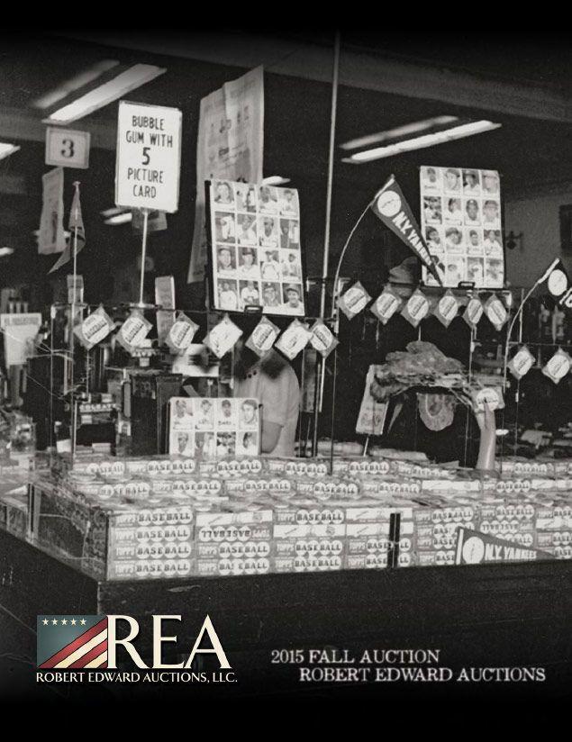 REA Fall 2015 Catalog