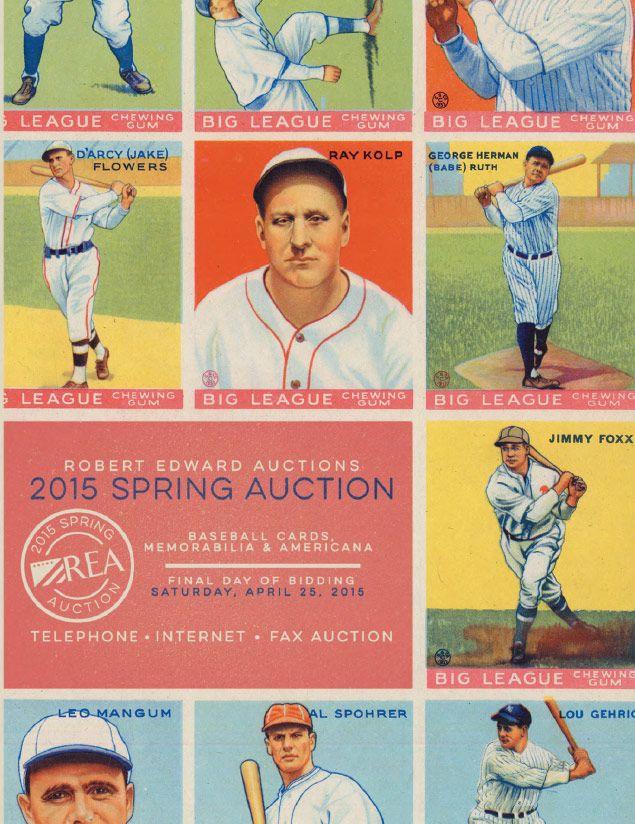 REA Spring 2015 Catalog