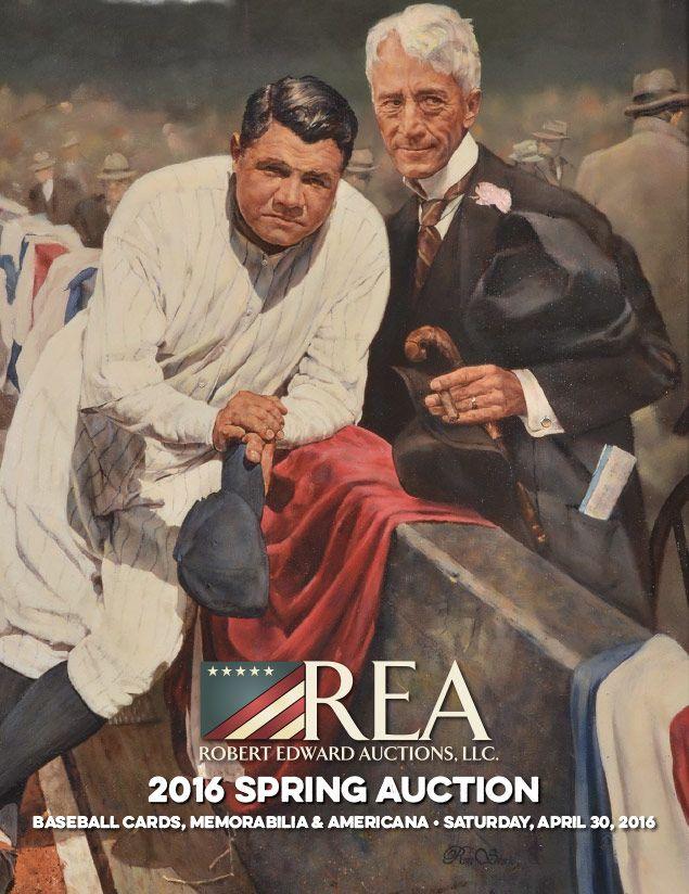 REA Spring 2016 Catalog