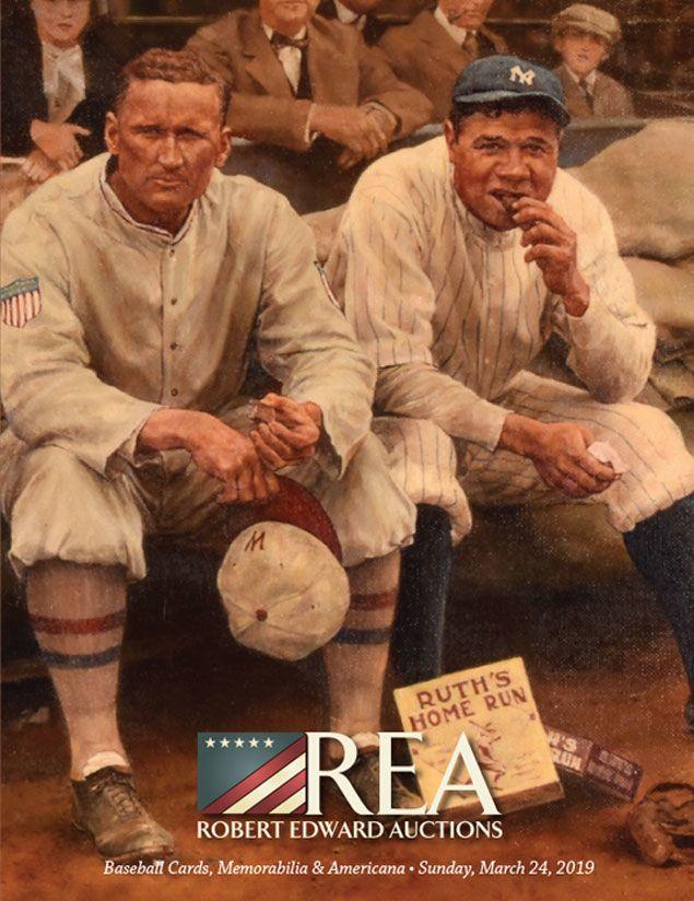 REA March 2019 Catalog